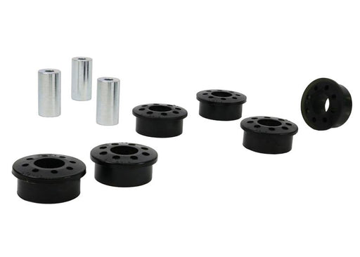 Whiteline Performance - Rear Differential - mount bushing (W93167)
