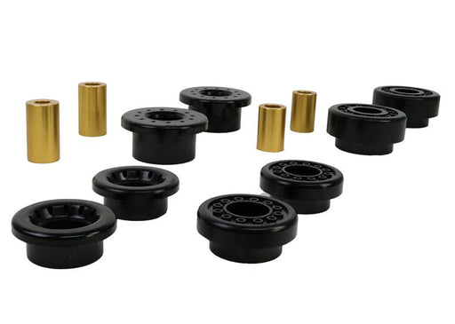 Whiteline Performance - Rear Subframe - mount bushing (W93193)