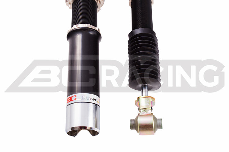 1991-1998 - VOLVO - 740/940 RWD (EXC.IRS) - BC Racing Coilovers