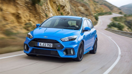 2016-2020 - FORD - Focus RS - Feal Suspension coilovers at Coilovers.com