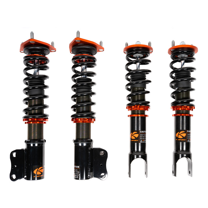 2002-2006 - INFINITI - Q45 [Welding Required] - Ksport USA Coilovers