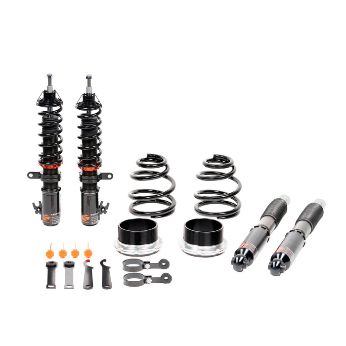 2004-2005 - VW - Golf (R32) - Ksport USA Coilovers
