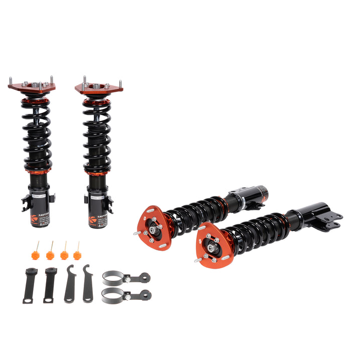 1990-1993 - TOYOTA - Celica (AWD, All-Trac, GT-Four) - Ksport USA Coilovers