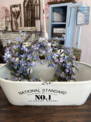 National Standard Spicket Bucket