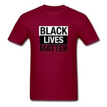 Load image into Gallery viewer, Black Lives Matter T-Shirt - FashionablyRoyale [ Customized, T-Shirts, Apparel]