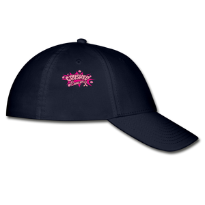 Exclusive Crushed Cancer Awareness Hat - FashionablyRoyale [ Customized, T-Shirts, Apparel]