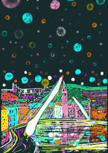 Load image into Gallery viewer, Peace Bridge, Derry