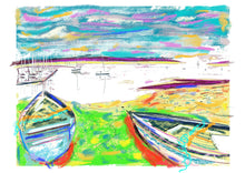 Load image into Gallery viewer, Malahide, Boats