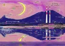Load image into Gallery viewer, Poolbeg Pink