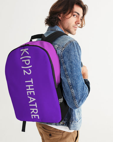 KP2  Culturally Relevant  Large Backpack