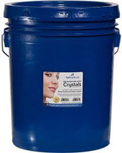 Load image into Gallery viewer, a close up of a blue container