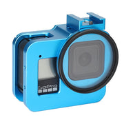 Aluminum Alloy Protective Camera Accessories