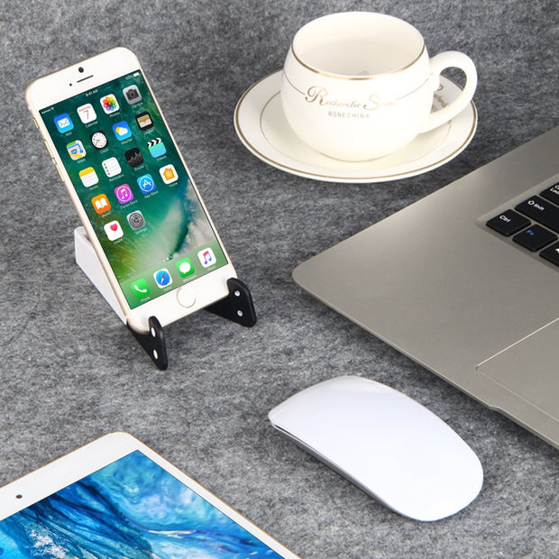 Pocket-Sized Stand Phone Holder
