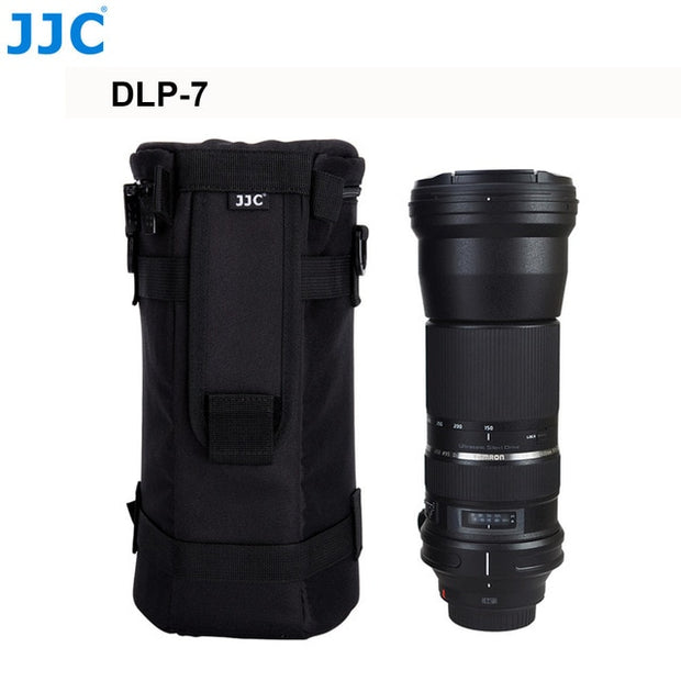 Waterproof Deluxe Camera Lens