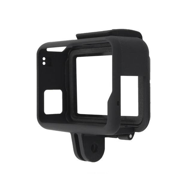 Action Camera Protective Frame Case