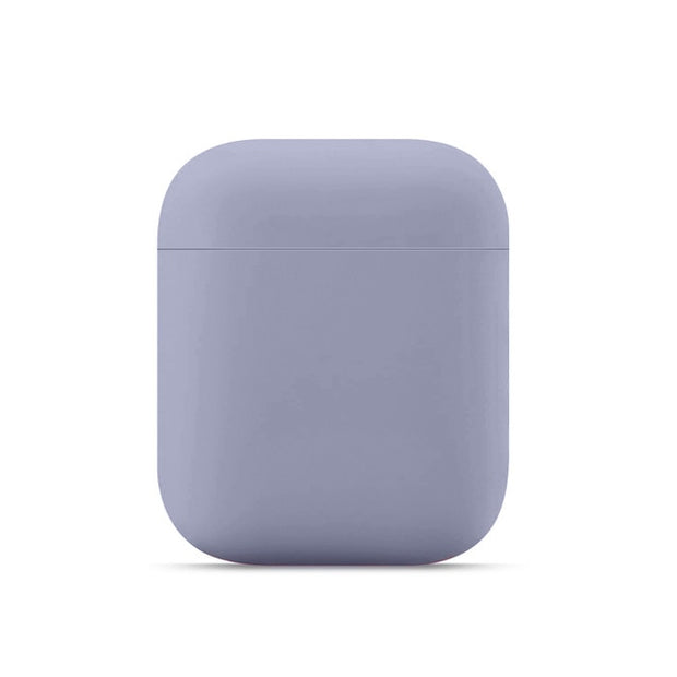 Soft Silicone Cases For Apple Airpods
