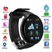 Bluetooth Sports Smart Watch