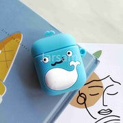 Cartoon Wireless Case For AirPods