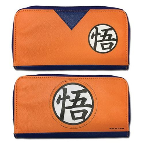 Dragon Ball Jewelry, Wallets