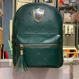 Slytherin Hogwarts House Mini Backpack by Bioworld