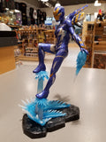 Rescue Endgame Gallery Statue