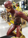 The Flash CW Gallery Statue