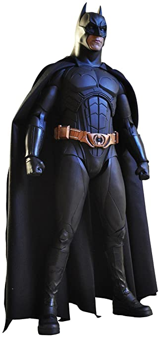 Batman Begins (Bale) 1/4 scale Batman NECA Action Figure