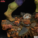 Hulk Age of Ultron 1/10th Scale Statue by Iron Studios