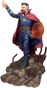 Doctor Strange Gallery Statue