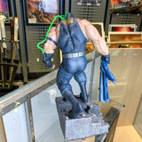 Bane Comic Appearance DC Gallery Statue