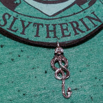 The Dark Mark Tattoo Harry Potter Choker Pendant