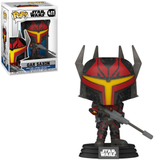 Gar Saxon Star Wars The Clone Wars Funko Pop!