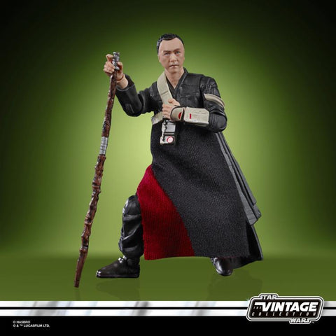 Chirrut Imwe Vintage Collection 2020 Wave 2