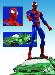 Spider-Man Marvel Select Figure