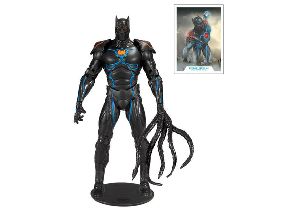 Batman 44 Dark Nights Metal DC Multiverse Mcfarlane Figure