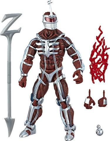 Lord Zedd Power Rangers Lightning Collection