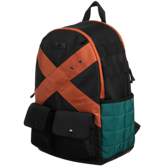 Bakugo Built Up Backpack