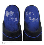 Ravenclaw House Crest Slippers