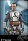 *Pre-Order* Jango Fett Attack of the Clones 1/6th Scale Figure by Hot Toys