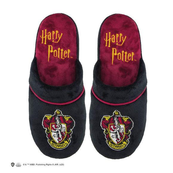 Gryffindor House Crest Slippers