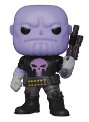 *Pre-Order* Thanos Marvel Heroes Earth 18138 6