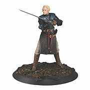 Brienne Of Tarth Statue by  Dark Horse