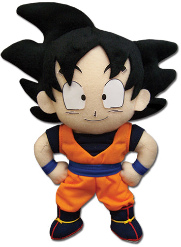 Goku Dragon Ball Z 8