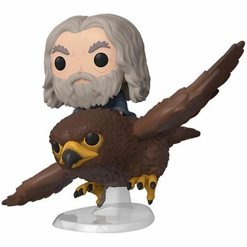 Gandalf on Gwaihir Funko Pop!