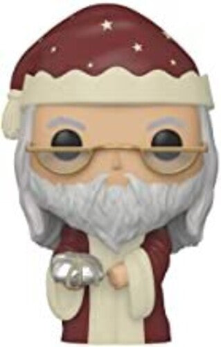 Dumbledore Holiday Funko Pop!