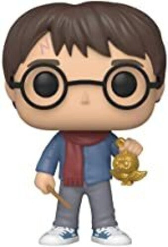 Harry Potter Holiday Funko Pop!