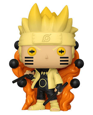 *Pre-Order* Naruto Six Path Sage GITD Funko Pop! Specialty Series Exclusive