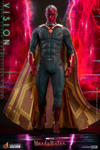 *Pre-Order* Vision WandaVision Sixth Scale Figure by Hot Toys