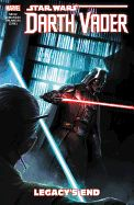Darth Vader: Dark Lord of the Sith Vol.2 Legacy's End