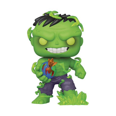 "*Pre-Order* Immortal Hulk 6"" PX Exclusive Funko Pop!"